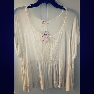 Free people ladies top